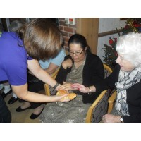 Visits to Care Homes