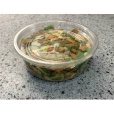 Tub of Fish Flakes (Bug food)