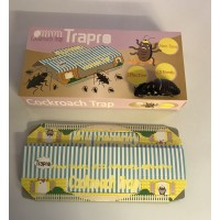 Cricket / Cockroach Traps x 12