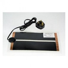 "Vivarium Heating Mat - 15cm x 28cm ( 6"" X 11"") 7 Watts"